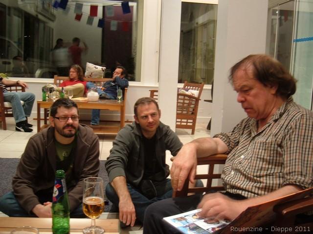 Dieppe 2009-2010-2011 2011DIEPPE09