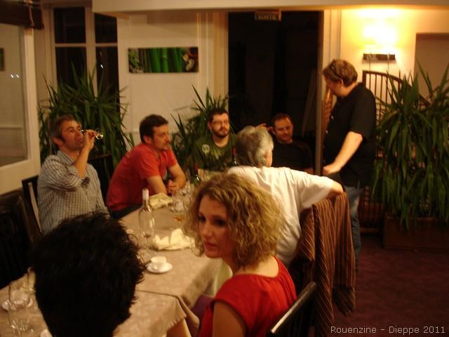 Dieppe 2009-2010-2011 2011DIEPPE35