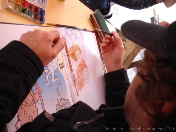 Pacy-sur-Eure / Conches en ouche 2011 2011conche03