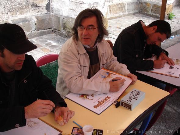 Pacy-sur-Eure / Conches en ouche 2011 2011conche07