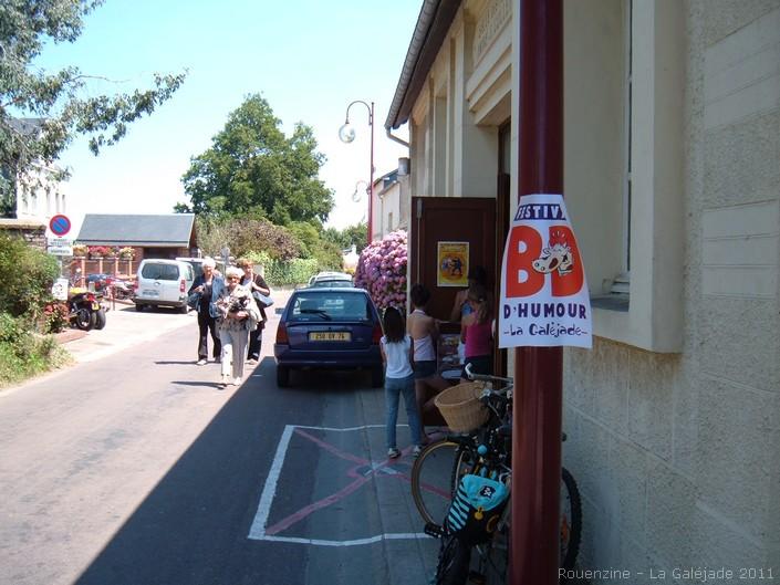 La Galéjade 2009 - 2010 - 2011 - Tilleul - 3 juillet 2011galejade06