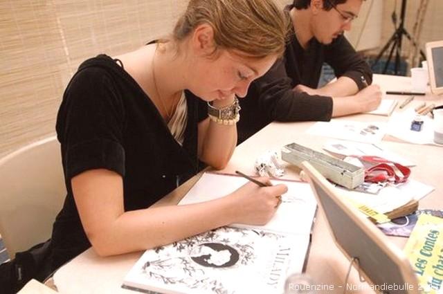 Darnétal Normandiebulle 2009 - 2010 - 2011 2011normandiebulle01
