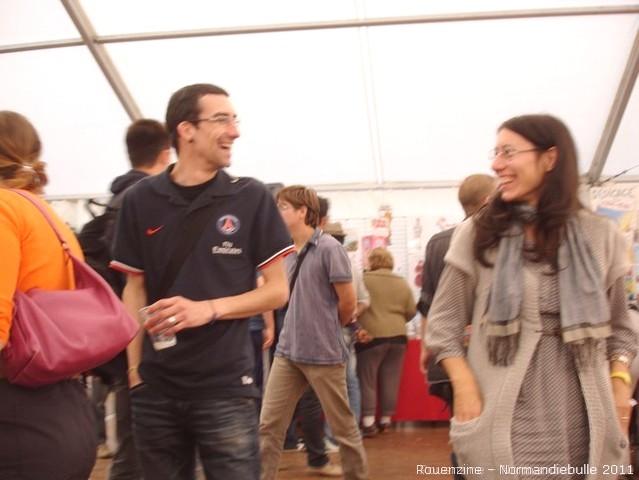 Darnétal Normandiebulle 2009 - 2010 - 2011 2011normandiebulle08