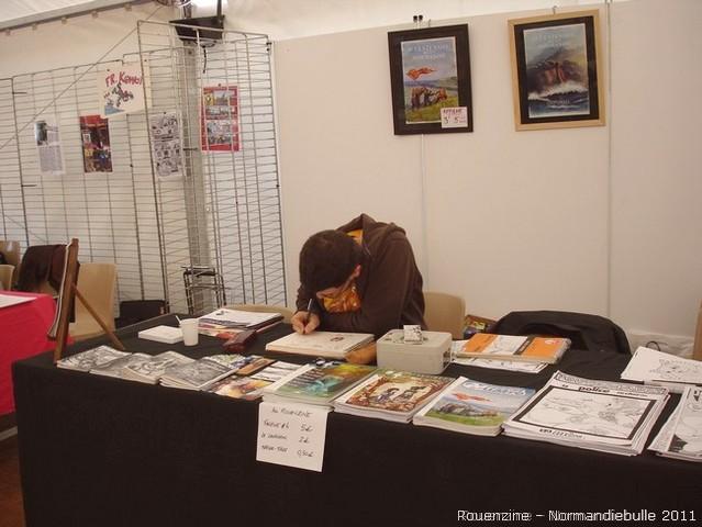 Darnétal Normandiebulle 2009 - 2010 - 2011 2011normandiebulle10
