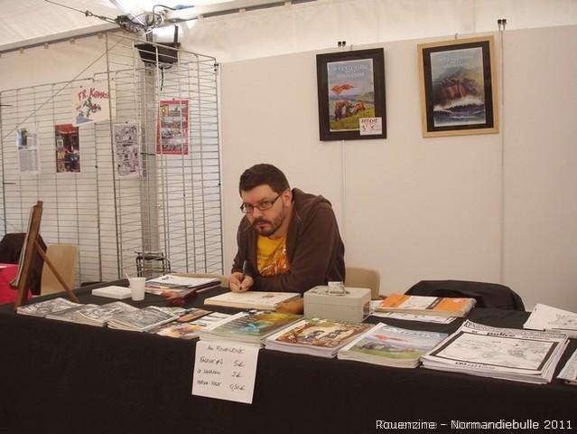 Darnétal Normandiebulle 2009 - 2010 - 2011 2011normandiebulle11