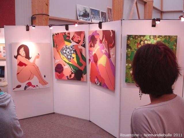 Darnétal Normandiebulle 2009 - 2010 - 2011 2011normandiebulle23