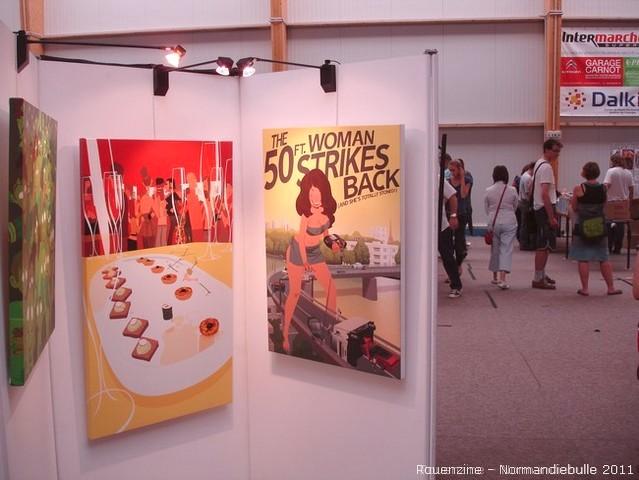 Darnétal Normandiebulle 2009 - 2010 - 2011 2011normandiebulle24