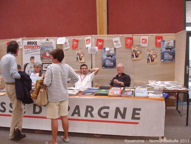 Darnétal Normandiebulle 2009 - 2010 - 2011 2011normandiebulle25