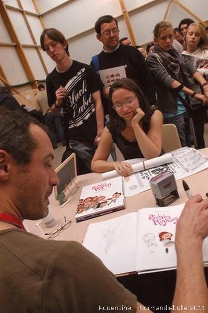 Darnétal Normandiebulle 2009 - 2010 - 2011 2011normandiebulle40