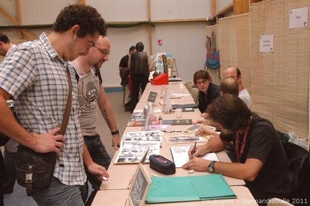 Darnétal Normandiebulle 2009 - 2010 - 2011 2011normandiebulle41