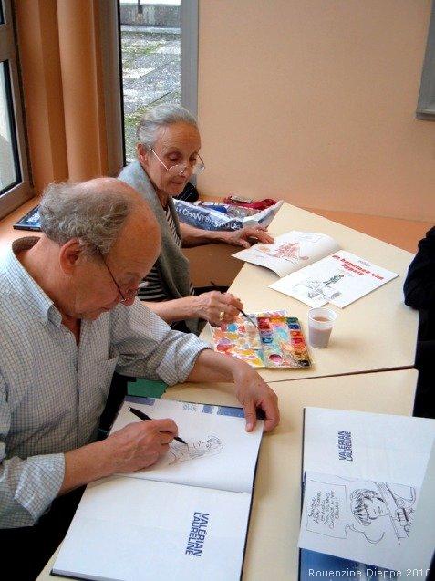 Dieppe 2009-2010-2011 Dieppe00018