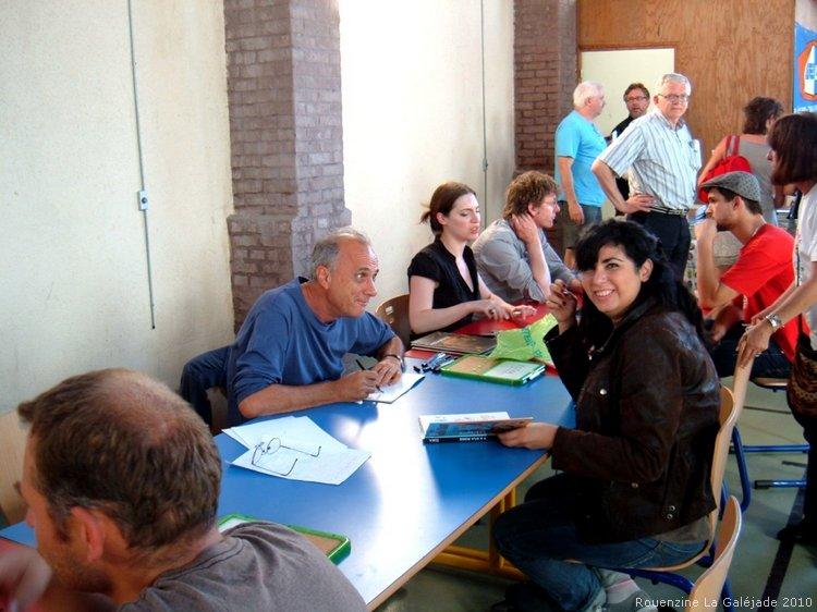 La Galéjade 2009 - 2010 - 2011 - Tilleul - 3 juillet Gal%e9j2010_07