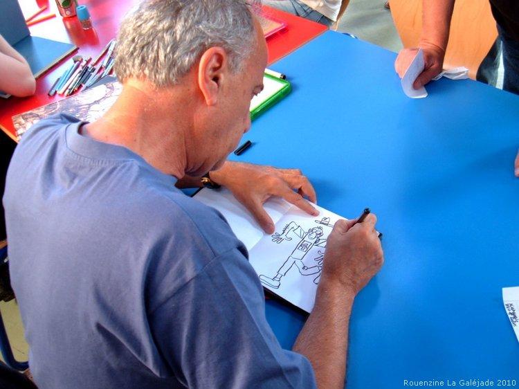La Galéjade 2009 - 2010 - 2011 - Tilleul - 3 juillet Gal%e9j2010_13