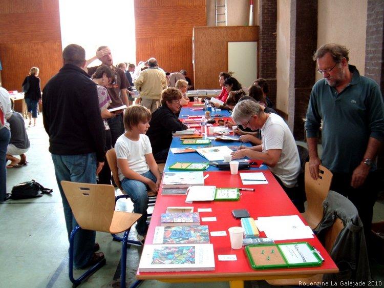La Galéjade 2009 - 2010 - 2011 - Tilleul - 3 juillet Gal%e9j2010_25